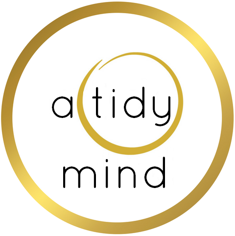 A Tidy Mind logo