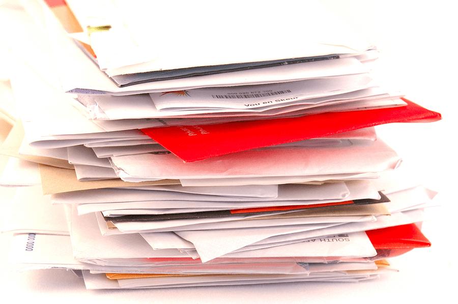 organise my paperwork