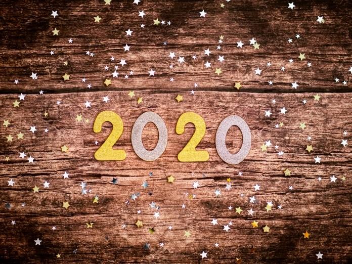 2020 overwhelm