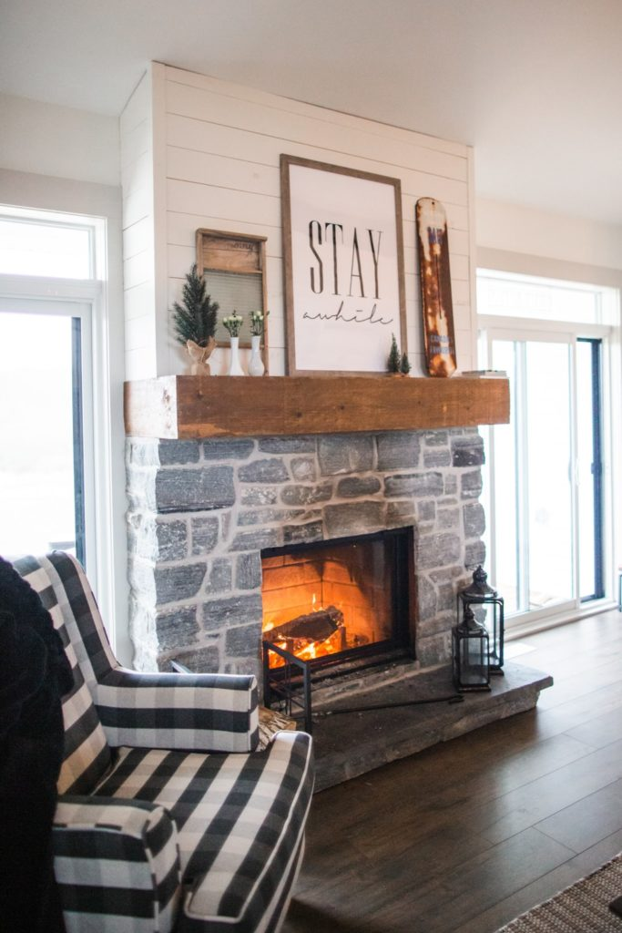 add style to your home