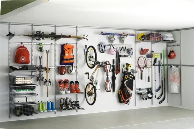 5 tips to declutter your garage