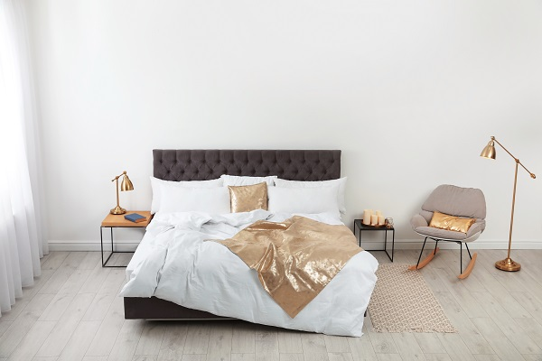 Tips For Styling Your Minimal Bedroom