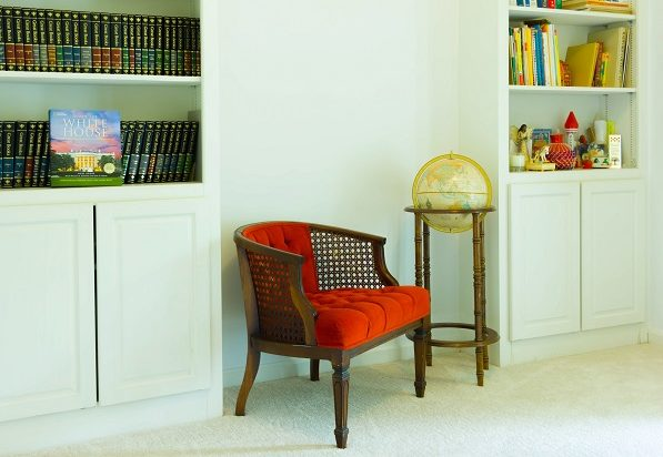 how to revamp your home by upholstering