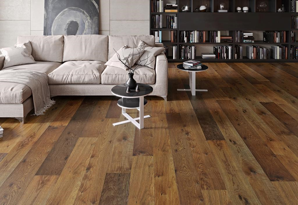 All You Need to Know About Wood Flooring