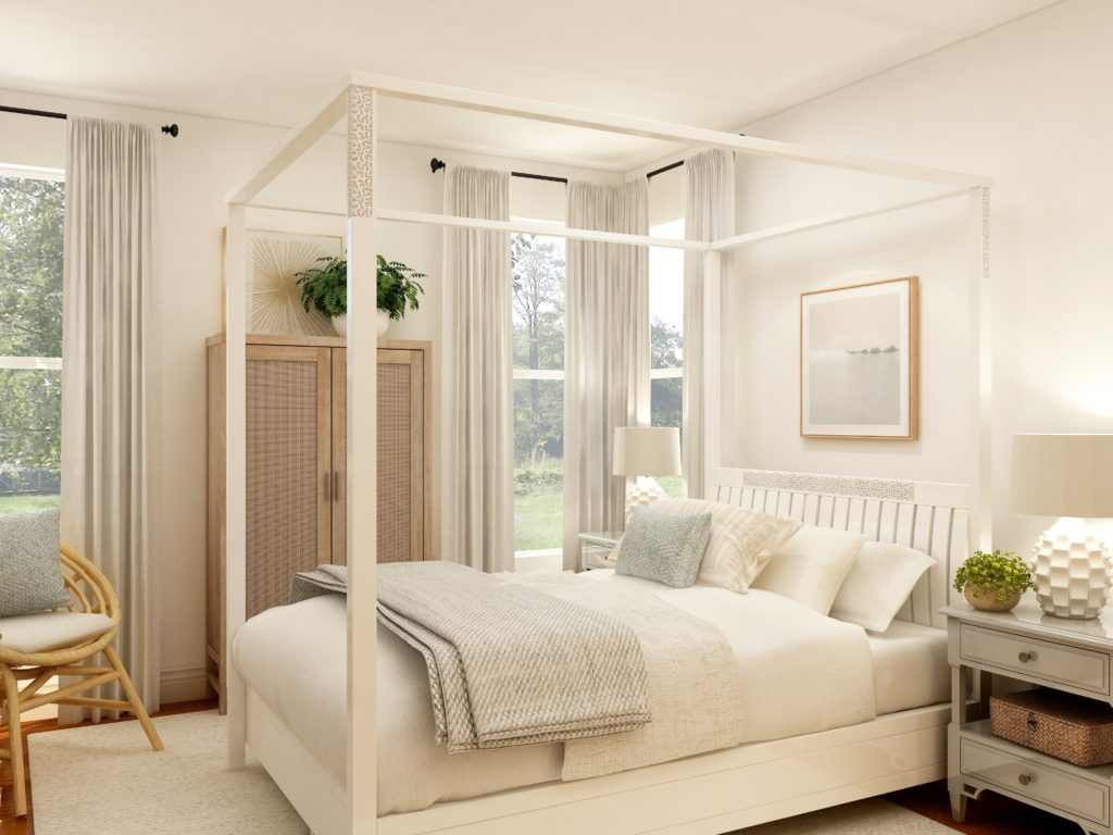 How to Refresh Your Bedroom for Spring 2021