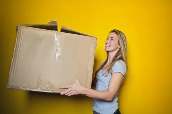 making moving easier